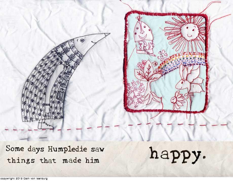 Humpledie
